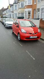 Toyota Aygo - 2008 looks and feels brand new