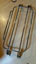 Mx5 mk1 mk2 na nb chrome luggage rack