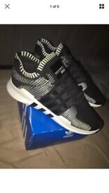 Men's Adidas EQT trainers size 7.5 brand new in box