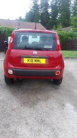 Fiat Panda Easy 1242cc