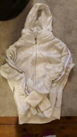 Adidas hoody jacket