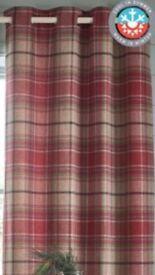 Next Morcott curtains