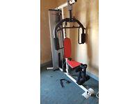 Weider Pro 4000 Multi Gym