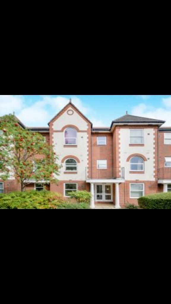 1 bedroom ground floor flat available now