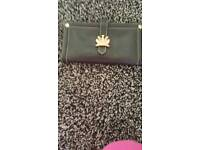 Juicy couture leather purse/wallet