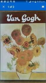 Van Gough Paintings, drawings and prints