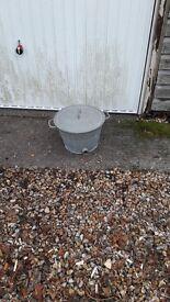Vintage electric heating pot/apparatus