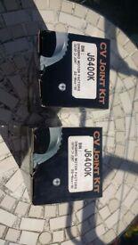 Corsa C 1.2 SXI CV Joints Brand New x 2 in original boxes