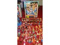 Wwf wwe wrestling Hasbro figures