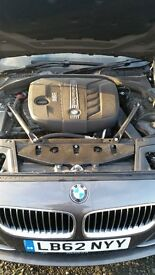 ((((((((((((((((((((((((((((( BMW 520d EfficientDynamics ))))))))))))))))))))))))))))))