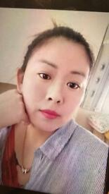 Thai massage by Carmen Professional NEW masseuse
