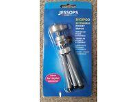 Jessops Tripod - suitable for digital cameras