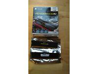 Vengeance Low Profile — 8GB Dual Channel DDR3 Memory Kit (CML8GX3M2B1600C11)