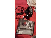Venom gaming headset