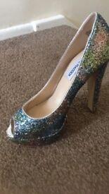 Steve Madden unicorn shoes