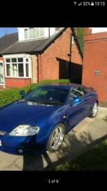 Hyundai coupe 2.0se ideal project or spares and repair