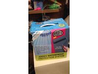 Ardex Waterproof Protection System. New in Box