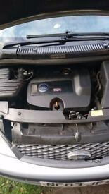 Ford Galaxy 1.9 Tdi Auto great runner
