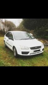 Ford Focus 1.6 - Car for Sale