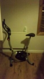 Fitness indoor cycle