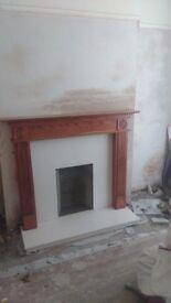 KR plastering & home maintainance