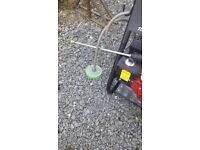 pressure washer, petrol powered, 2200psi, portable