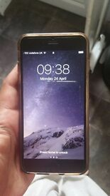 Mint Condition Iphone 6+ Space Grey 16 GB *BARGAIN*£230
