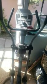 ELLIPTICAL TRAINER COLLECT FOR £10