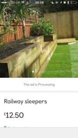 Railway sleepwrsn