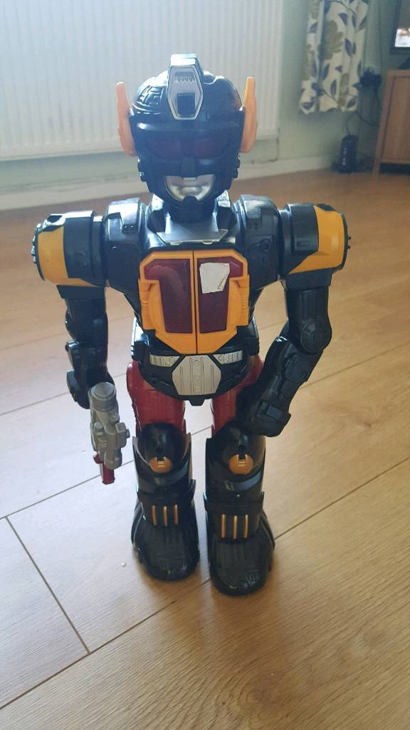 Large robot