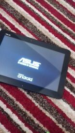 """The 10""""Asus tablet"""