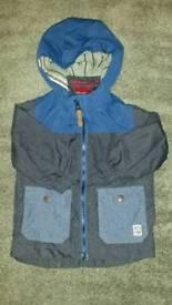 Boys nexr jacket 12-18months excellent condition