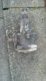 STEERING BOX FOR VW TYPE 2