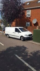 Mercedes Benz VITO 111 SDI LONG