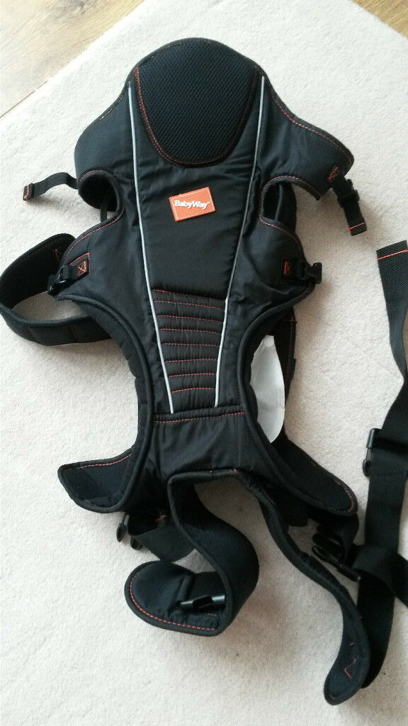 BabyWay carrier