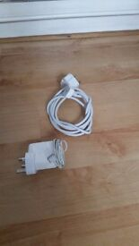 "MacBook Air 11 13"" 45W Magsafe 2 A1436 A1465 A1466 Adapter Charger"