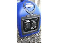 Hyundai 3000 generator