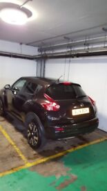 Nissan Juke CDI 2014 12,000 miles on clock. Two owners.
