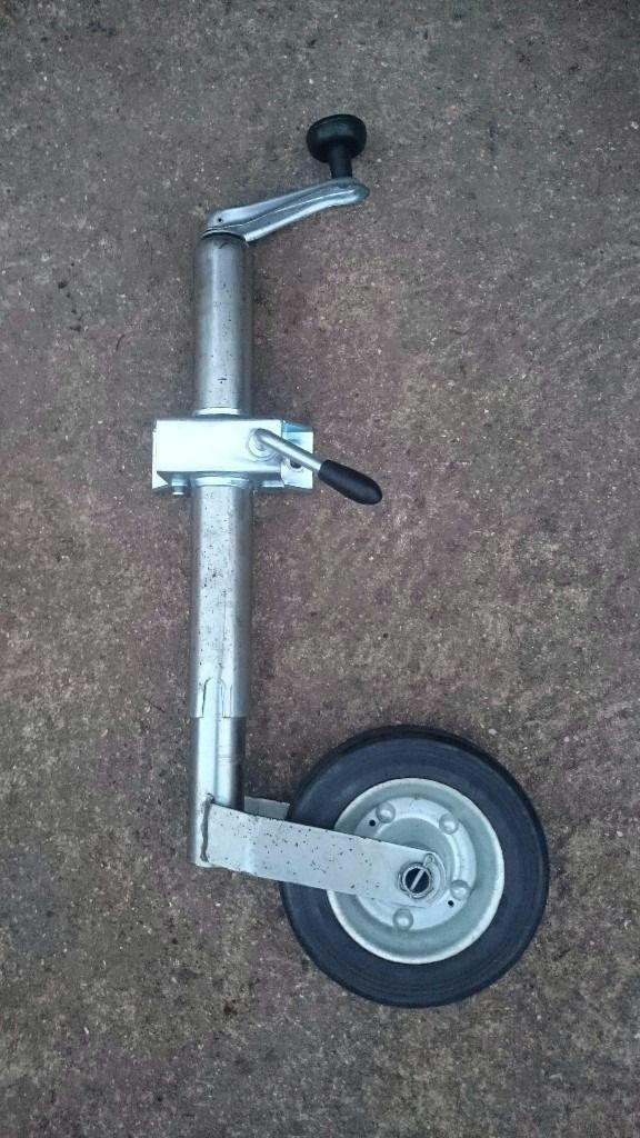 Trailer Jockey 48mm Wheel