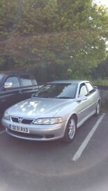Vectra b 2.2 SRi Silver very clean example