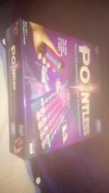 Pointless play along with smart phones great Xmas present