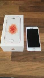 IPHONE SE in Original box great condition