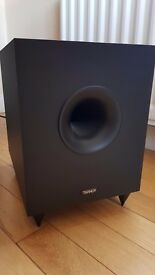 Tannoy SFX SUBWOOFER 5.1 for cinema surround or listening to music.