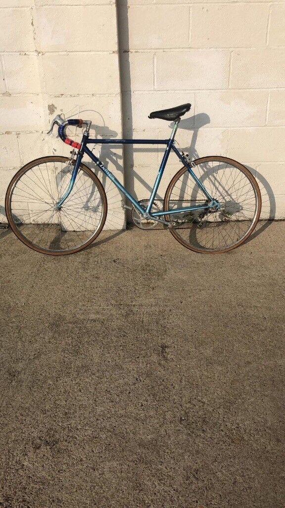 1980s Dawes Racing Bike Good Condition