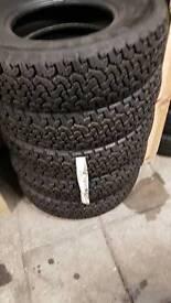 4x4 tyre off road