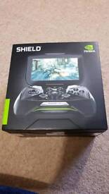 Nvidia Shield Portable - Tablet Controller Console Gaming