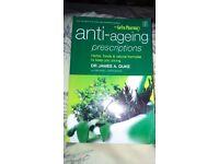 Anti Ageing Prescriptions