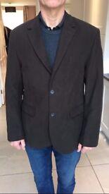Jacket, men's, Maine Debenhams, large, excellent condition, as new.