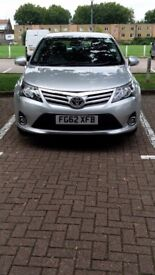 Toyota Avensis 2012 TR D4D Diesel with PCO