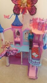 toys barbie bundle